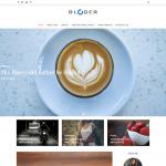 Free Premium Travel Blog Wordpress Theme