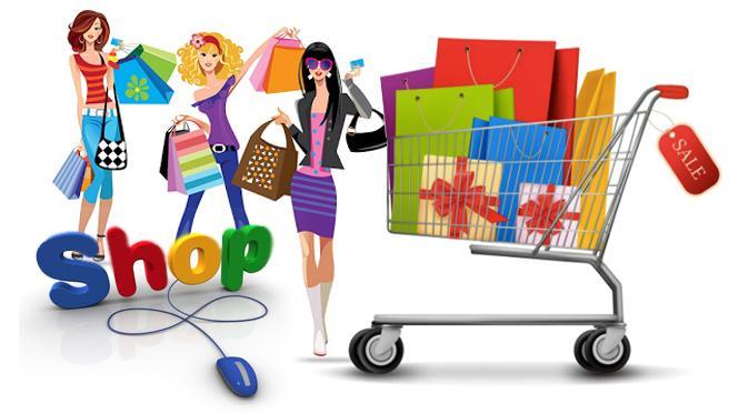 E commerce website development Dubai