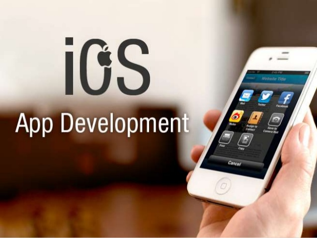 ios app development company Dubai
