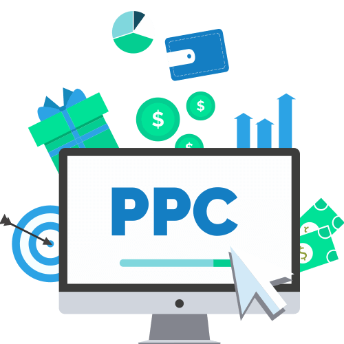 PPC management Dubai