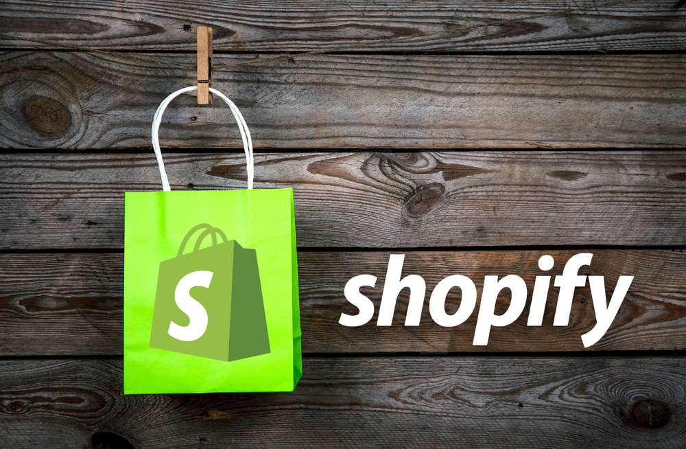 shopify Dubai