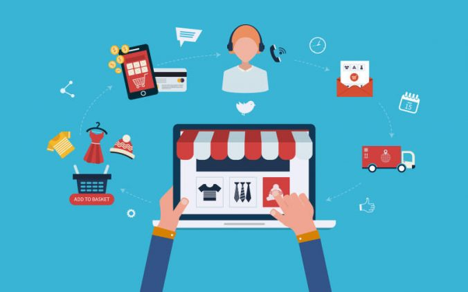 E Commerce in UAE