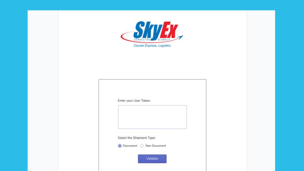 Shopify Shipping dubai