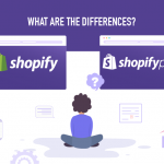 Shopify Vs Shopify Plus- The Must Know Key Differences