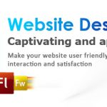 Web Design Services with Eye Catching Packages