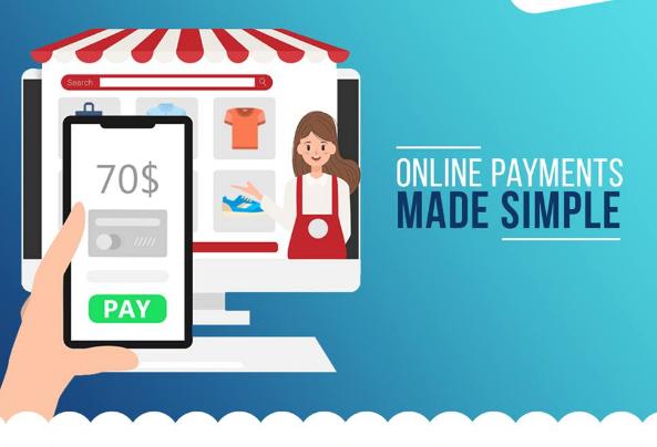 payment gateway Dubai