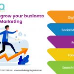 Drive Your Business Growth Using Digital Marketing Companies in Dubai
