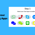 WhatsApp Chat, Messenger & More- An All in One Social Chat App