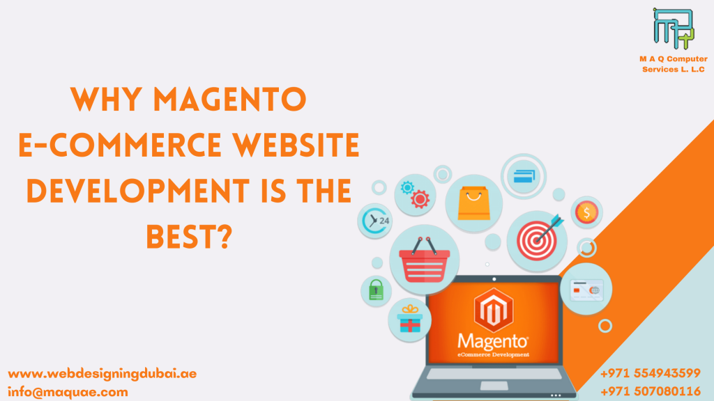 Best magento developers Dubai