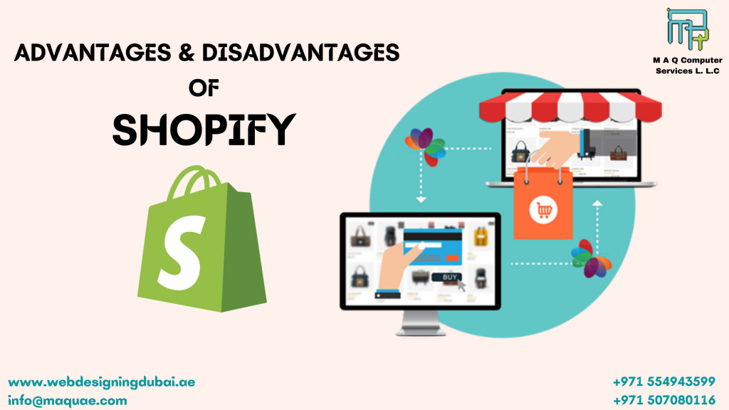 Shopify developer Dubai