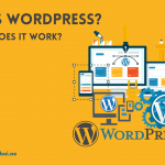 What is WordPress? And How does WordPress work?
