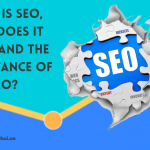 WHAT IS SEO, HOW DOES IT WORK AND THE IMPORTANCE OF SEO?