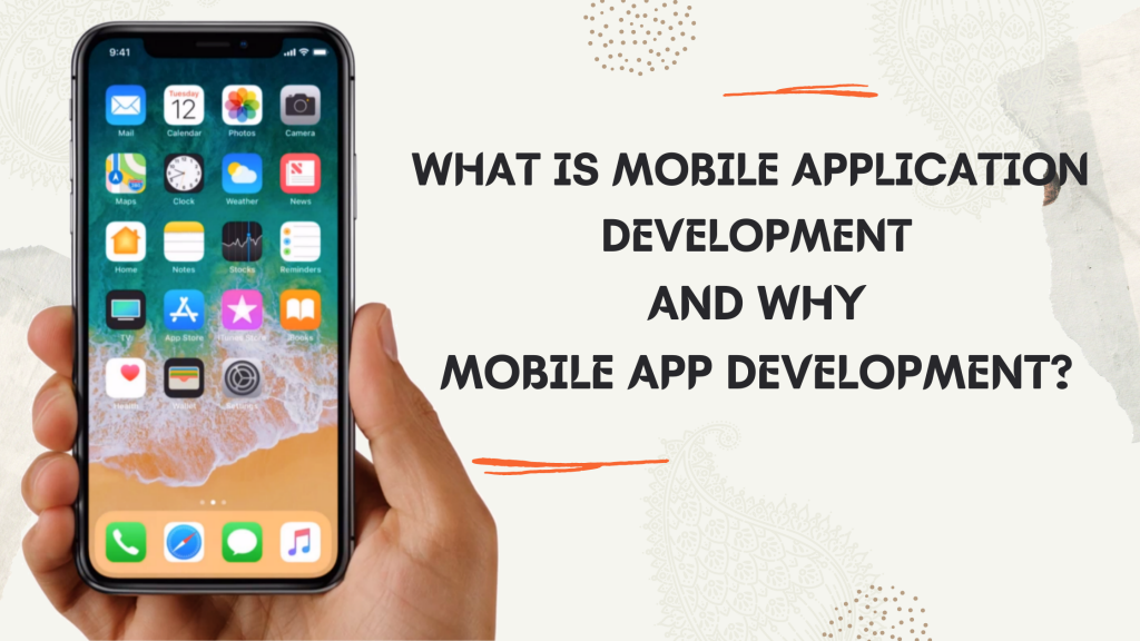 Mobile App Development UAE