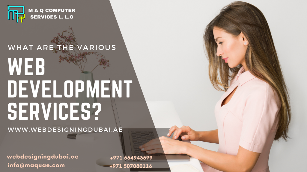 web development companies in Dubai