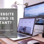 WHY WEBSITE DESIGNING IS IMPORTANT?